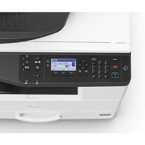 M 2700 - All In One Printer - Detail